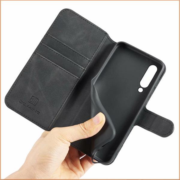 油邊紋 小米 小米 9 SE 手機皮套 軟殼 MIUI 9 保護殼 支架 mi 9 手機套 翻蓋 保護套 矽膠 手機殼
