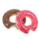 咬一口甜甜圈泳圈 泳圈 水上用品 游泳圈 兒童 女童 男童 大人 泳池 游泳 海邊 橘魔法 現貨