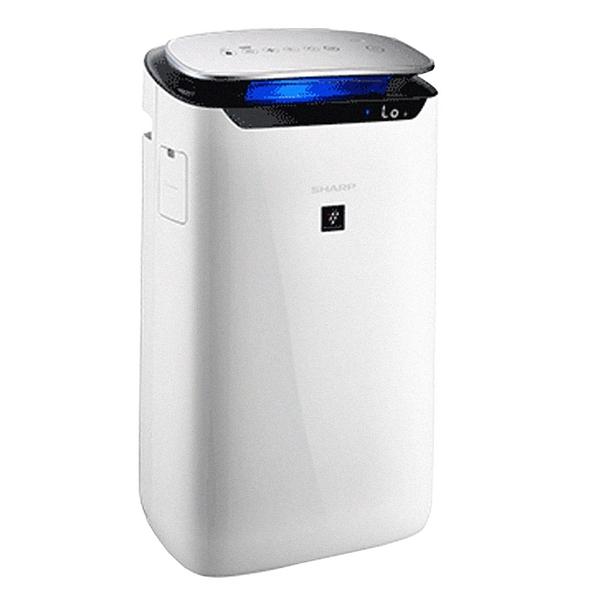 SHARP 夏普 15坪 自動除菌離子空氣清淨機 FP-J60T-W