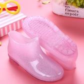 大童雨鞋雨靴防水鞋