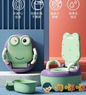 兒童馬桶坐便器家用男孩女寶寶加大便尿盆如廁【淘嘟嘟】