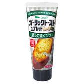 日本 QP 大蒜抹醬(80g)【小三美日】