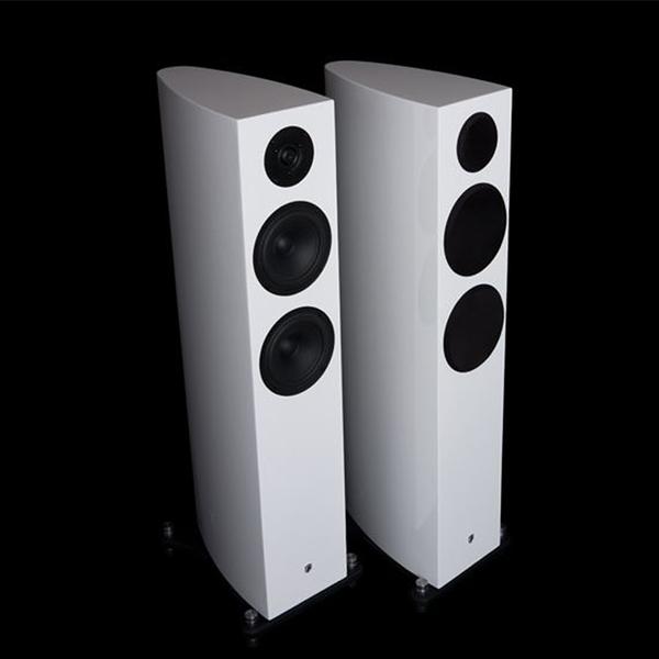 丹麥 Gato Audio PM-6 2.5音路 落地式喇叭