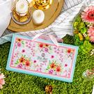 【B&G 德國農莊 Tea Bar】恬蜜花漾茶罐禮盒
