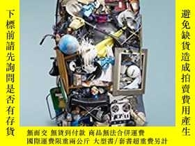 二手書博民逛書店The罕見Stuff Of Thought-思想的東西Y436638 Steven Pinker Pengui