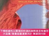 二手書博民逛書店國家地理罕見ACTIVE Skills for Reading 1 第三版Y19139 Neil Anders