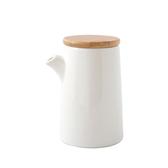 簡約陶瓷油料罐-240ml