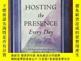 二手書博民逛書店Hosting罕見the Presence Every DayY198987 Bill Johnson Des