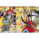 【台製拼圖】HP01000-154 海賊王和之國 (3) 1000 片盒裝拼圖