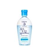 SENKA洗顏專科 超微米雙層保濕卸妝水230ml 效期2023.07【淨妍美肌】