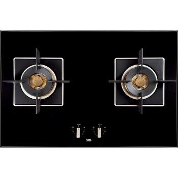 【系統廚具】BEST 貝斯特 GH7450-GS 高效能瓦斯爐