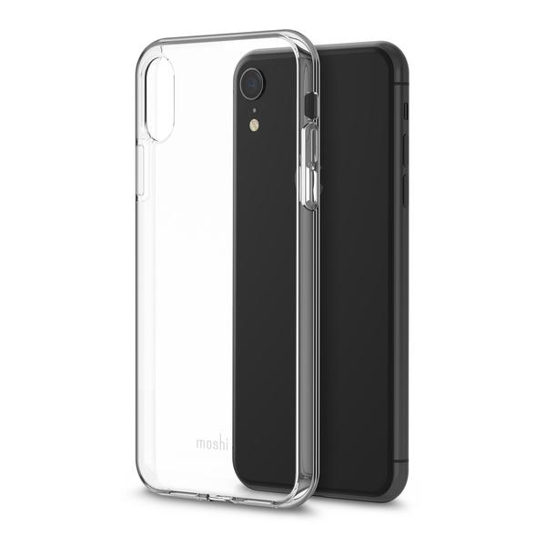 【A Shop】Moshi Vitros for iPhone XR 6.1吋超薄透亮保護外殼