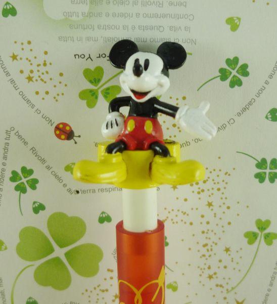 【震撼精品百貨】Micky Mouse_米奇/米妮 ~原子筆-坐
