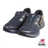 New Balance 新竹皇家 880 藍色 網布  運動鞋 男款 NO.B0166