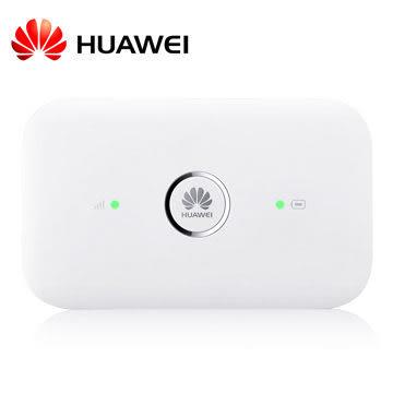 【HUAWEI】E5573s 4G 隨身 寬頻 行動網路 wifi分享器 無線網卡
