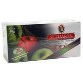 斯里蘭卡【STEUARTS】史都華蘋果紅茶 2g*25入  (賞味期限:2020.09.20)