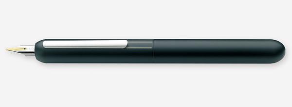 LAMY DIALOG 3焦點系列霧黑鋼筆 301-1074 F尖 其他筆尖請來電洽詢