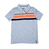 OSHKOSH POLO杉短袖上衣 藍橫條 | 男童衣服(兒童/小孩/幼童)