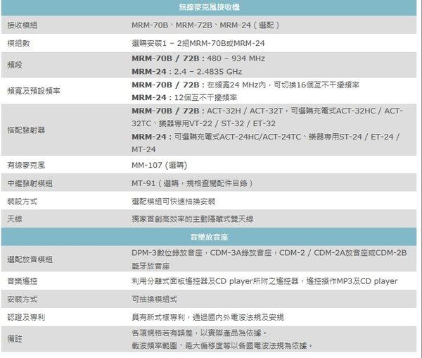 ^聖家^MIPRO 嘉強精華型手提式無線擴音機(可錄音款)~雙頻 MA-505【全館刷卡分期+免運費】