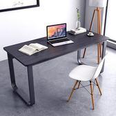 電腦桌 電腦桌簡易電腦台式桌子 書桌簡約家用學生學習桌辦公桌 igo 非凡小鋪