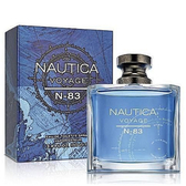 NAUTICA 航海 N-83 男性淡香水 100ml