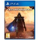 PS4-科技異種 英文版 新品 PLAY-小無電玩
