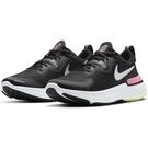NIKE系列-React Miler 女款黑色輕量運動慢跑鞋-NO.CW1778012