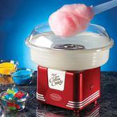棉花糖機家用兒童迷你器商用全自動彩糖 愛麗絲精品igo
