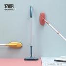 衛生間地刷家用瓷磚刷長柄硬毛廁所刷地刷子浴室牆面清潔刷 樂活生活館
