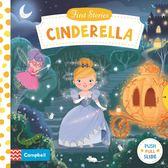 First Stories:Cinderella 灰姑娘 硬頁拉拉操作書