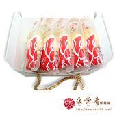 【采棠肴鮮餅鋪】太陽餅5入