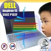 ® Ezstick XPS 15 7590 P56F 防藍光螢幕貼 抗藍光 (可選鏡面或霧面)