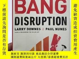 二手書博民逛書店Big罕見Bang Disruption:Strategy in the age ofDevastating In
