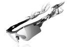 騎行眼鏡變色男女跑步山地自行車防風近視運動偏光太陽鏡