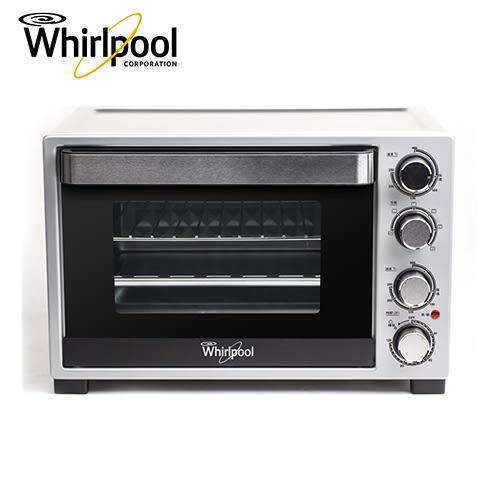 [Whirlpool 惠而浦]32L 旋風烤箱 WTO320DB