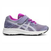 ASICS JOLT 2 PS [1014A034-500] 中童鞋 運動 保護 透氣 舒適 輕量 緩震 亞瑟士 粉紫