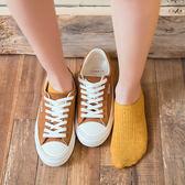 襪子女短襪純棉船襪女韓國可愛韓版學院風