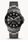 美國代購 Fossil 精品男錶 FS5655 ㊣