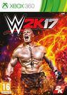 XBOX 360-WWE 2K17 英文版 PLAY-小無電玩