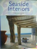 【書寶二手書T6/設計_QBQ】Seaside Interiors_Angelika Taschen