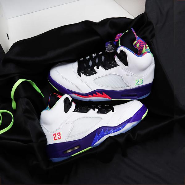 【一月大促現貨折後$7280】NIKE Air Jordan 5 Retro Alternate Bel-Air 男 新鮮王子 鴛鴦 喬丹 籃球鞋 DB3335-100