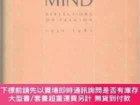 二手書博民逛書店The罕見Fashionable MindY256260 Kennedy Fraser Knopf 出版19
