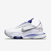 Nike Air Zoom-type Se [CV2220-101] 男鞋 運動 休閒 氣墊 避震 N.354 白 藍