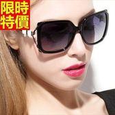 太陽眼鏡-偏光新款時尚大框抗UV男女墨鏡4色67f41[巴黎精品]