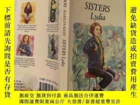 二手書博民逛書店Sisters罕見lydia 莉迪亞修女Y200392