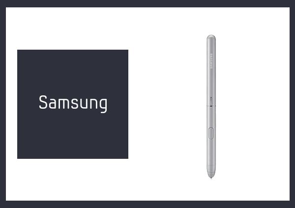SAMSUNG Galaxy Tab S4 原廠 S Pen 觸控筆 灰色 (EJ-PT830)