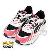 PUMA x SONIC音速小子 聯名 艾咪蘿絲 鞋帶款 運動鞋 中童鞋 NO.R5330