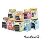 John s Blend室內香氛擴香膏-(白麝香/蘋果甜梨/香甜紅酒/茉莉/蘭花/櫻花/忍冬花香/玫瑰/薄荷)