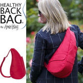 Healthy Back Bag 7103_RD紅色 TEFLON寶背包-小型斜背包
