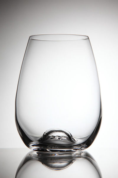 《Rona樂娜》Drink Master專業無梗O形杯系列-波爾多紅酒杯-460ml(4入)